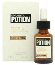 Dsquared2 Potion for Man Parfum