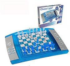 Lexibook ChessLight Schachspiel LCG3000