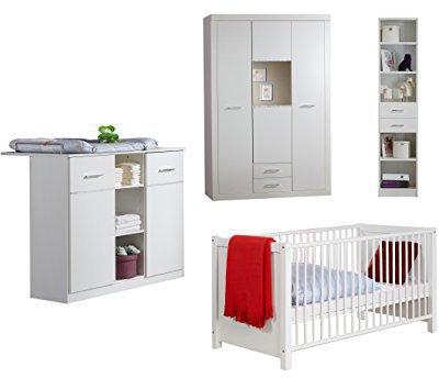 4 tlg. babyzimmer set preisvergleich ab 332,99 €