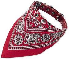 Nobby Halsband mit Tuch (35 cm)