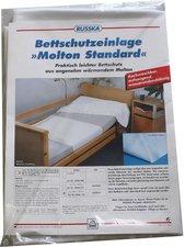 Ludwig Bertram Bettschutzeinlage Molton 100 x 150 cm (1 Stk.)