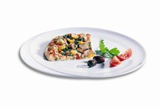 Domestic Orto Pizzateller 2er Set