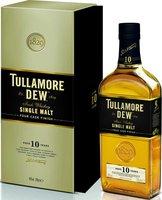 Tullamore 10 Years Single Malt 0,7l