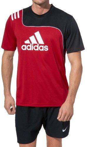 Adidas Sereno 11 Logo Trikot