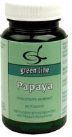 11 A Nutritheke Papaya Kapseln (60 Stk.)