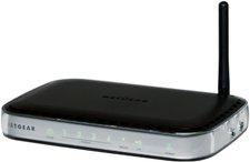 Netgear 3G (MBR624GU)