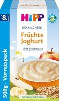 Hipp Bio-Milchbreie Früchte Joghurt