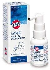 Emser Hals- und Rachenspray (20 ml) (PZN: 06836840)
