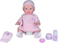 Zapf Creation Baby Annabell Care for me (790618)