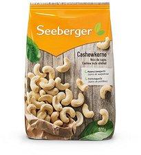 Seeberger Cashewkerne (500 g)