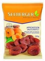Seeberger Aprikosen ungeschwefelt (200 g)