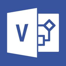 Microsoft Visio 2007 Standard OLP-NL License & ...