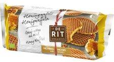 De Rit Vollkorn-Honigwaffeln (175 g)