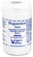 Pharmadrog Magnesium Kautabletten (90 Stk.)