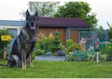 Kerbl Hobbyset mit Batteriegerät B40