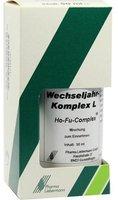 Pharma Liebermann Wechseljahr Komplex l Ho Fu Complex Tropfen (50 ml)