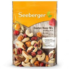 Seeberger Beeren-Nuss-Mix (150 g)