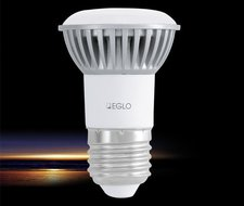 Eglo LED 3W E27 Warmweiß 90° (12727)