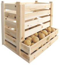 Habau Kartoffel- und Obstkiste (615)