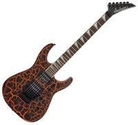 Jackson Guitar Soloist SLX