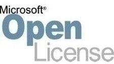 Microsoft Project 2007 Standard OLP-C SA (EN)