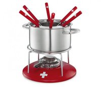 Spring Switzerland Fondue-Garnitur Basic