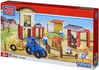 Mega Bloks Blok Town - Mein lustiger Bauernhof