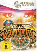 Intenium Dreamland (PC)