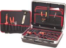 Toolcraft Elektriker-Werkzeugkoffer 21-teilig
