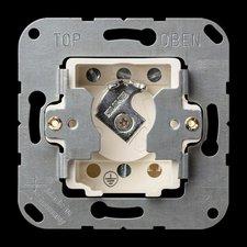 Jung Schlüsselschalter 16 AX 250 V (CD 106.18 WU)