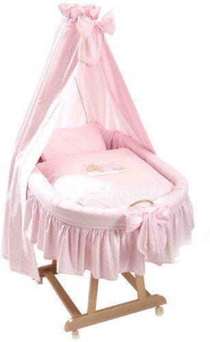 easy baby komplett stubenwagen sleeping bear g nstig kaufen. Black Bedroom Furniture Sets. Home Design Ideas