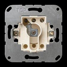 Jung Schlüsselschalter 10 AX 250 V (133.15)