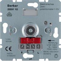 Berker Elektronisches Drehpotentiometer (289110)