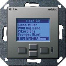 Gira Revox multiroom system Bedieneinheit M217 (053920)