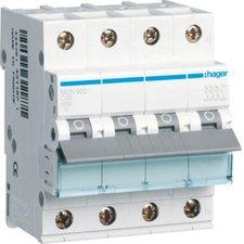Hager Leitungsschutzschalter (MCN602)
