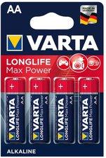 Varta 4x Professional Mignon AA Lithium