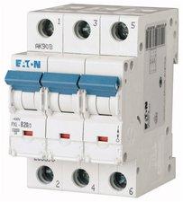 Moeller Leitungsschutzschalter PXL-B20/3