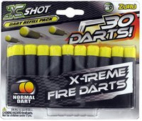 Universal Trends X-Shot X-Treme Fire Darts 30 Stück
