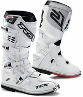 TCX Boots Pro 2.1 weiß