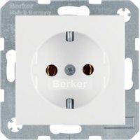 Berker Schuko-Steckdose 41438989