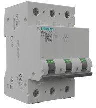Siemens Leitungs-Schutzschalter 5SL6316-6