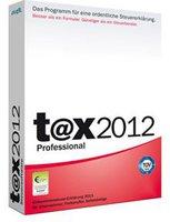 Buhl Data tax 2012 Professional (DE)