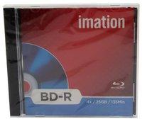 Imation Blu-Ray-Disc BD-R 2x Speed