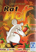 Rio Grande Games Rat Hot (englisch)