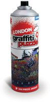 Spinning Hat Graffiti-Puzzle London (300 Teile)