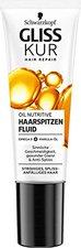 Schwarzkopf Gliss Kur Oil Nutritive Haarspitzenfluid (50 ml)