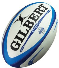 Rugby Wettkampfball Gilbert Dimension
