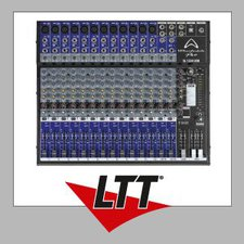 Wharfedale SL 1224 USB