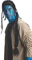 Rubies Perücke Avatar Jake Sully Wig 51997