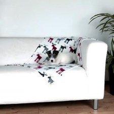 Trixie Hundedecke X-mas (100 × 150 cm)